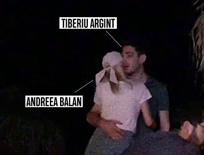 Tatăl Andreei Bălan a vorbit despre noua relație a fiicei sale