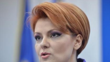 Lia Olguța Vasilescu aruncă bomba! Ce pensii se vor dubla?