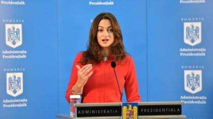 Cutremur pe scena politică! Iohannis umilit crunt de Mădălina Dobrovolschi! De ce a dat-o afară președintele de la Administrația Prezidențială