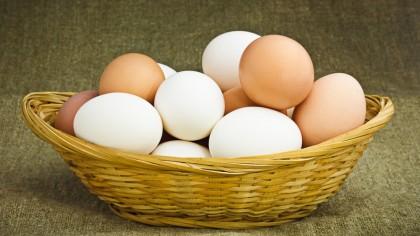 Ce diferențe sunt între oul alb și oul maroniu? Cercetătorii au aflat care este mai bun