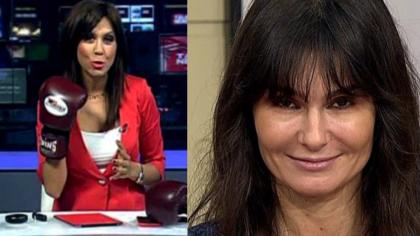 Denise Rifai a făcut-o de râs pe Dana Budeanu. Ce a dezvaluit despre aceasta
