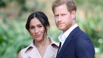 Meghan Markle și Harry divorțează? Ce vor face cu fiul lor