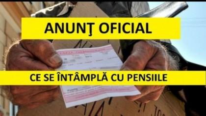 Se taie pensiile! Ce români vor rămâne cu buzunarele goale: Guvernul nu iartă pe nimeni