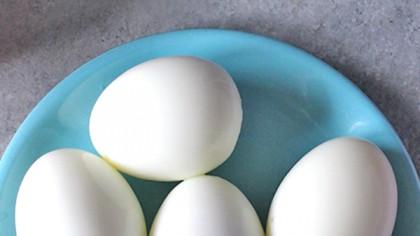 Nutriționiștii spun adevărul despre ouăle fierte! Ce conțin și cât de des trebuie să le consumăm