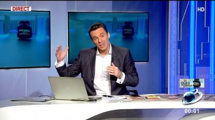 SCANDAL MONSTRU! Mircea Badea a numit JAVRĂ o super vedetă Antena 1. A curs cu acuzții foarte grave