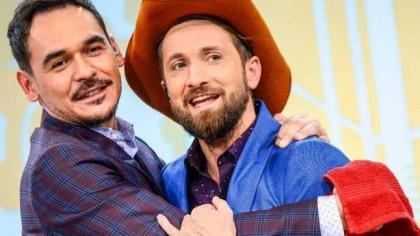 CUTREMUR PE PIAȚA MEDIA! Răzvan Simion dat afară de la Antena 1! Cine îl înlocuiește pe fostul iubit al Lidiei Buble