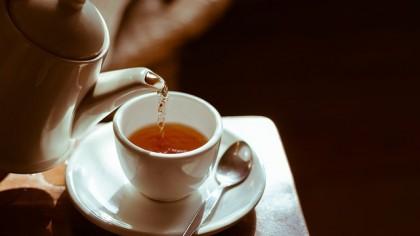 Ceaiul minune pentru o respirație proaspătă. Are nenumărate beneficii. Cum îl poți consuma corect