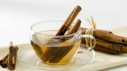 Cel mai bun ceai pentru slăbit: Conține scorțișoară iar rezultatele sunt miraculoase