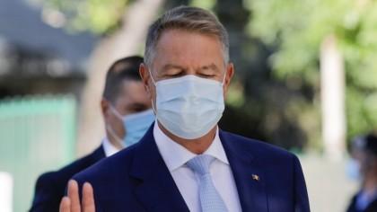 Klaus Iohannis A SEMNAT decretul pe loc! Numiri bombă de ultimă oră