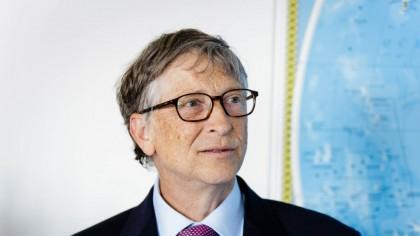 Bill Gates tocmai a anunțat o mega criză planetară: Profeția teribilă a miliardarului american
