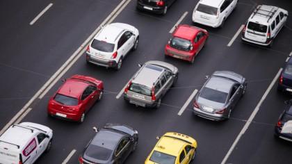 Se limitează VITEZA de circulație! La 30 de km/oră în România!