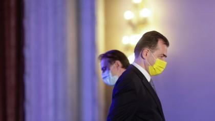 Florin Cîțu nu va mai fi premier! Ludovic Orban aruncă bomba. Cutremur total pe scena politică