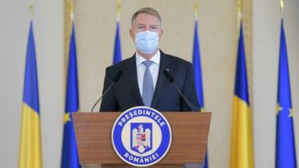 Klaus Iohannis dă ordinul. E obligatoriu în toată România! Decizie BOMBĂ luată de președinte
