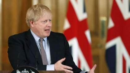 ALERTĂ totală în Europa! Informația momentului despre noua tulpină de COVID. Boris Johnson a făcut anunțul