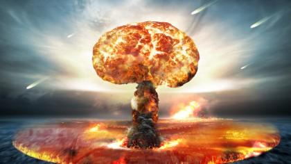 Apocalipsa nucleară e aici! Războiul Global care va distruge totul: Nu va cruța nimic