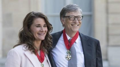 Bomba zilei: Ce a făcut Bill Gates la o zi după divorț. S-a aflat acum
