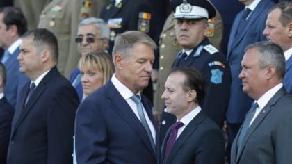 KLAUS IOHANNIS detonează bomba pe scena politică! Decizia pe care ar fi luat-o președintele României (SURSE)