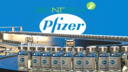 Descoperire ȘOC despre Pfizer. Ce efect are asupra copiilor de peste 12 ani