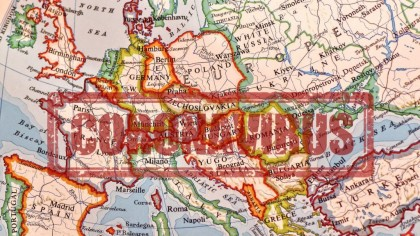 Cutremur MAXIM în Europa! Noi restricții draconice: Situația este îngrijorătoare