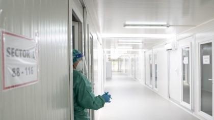 Nu este COVID! O nouă pandemie îngrozește omenirea: Mutația care face virusul mai contagios și prezent la oameni