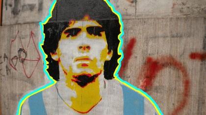 Secretul ce putea fi aflat doar dacă murea Maradona! După 34 de ani a sosit timpul