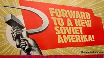 Profeția unui KGB-ist. Victoria postumă a URSS împotriva Occidentului!