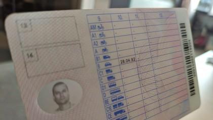 Permis uitat acasă, permis suspendat, fără permis: Ce păţeşti dacă eşti prins la volan în fiecare din cazuri
