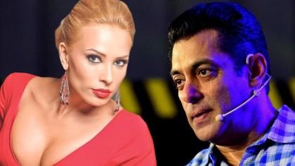 După ce a scăpat de PUȘCĂRIE, Salman Khan a umplut-o de bani pe Iulia Vântur. Contract URIAȘ cu o televiziune