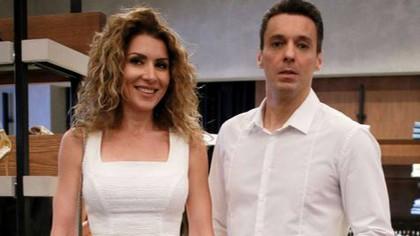 EXCLUSIV. Carmen Brumă a leșinat la un eveniment! Imagini dramatice cu iubita lui Mircea Badea