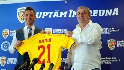 Mirel Rădoi și-a dat acordul să preia naționala! FRF îl vrea pe bancă și la baraj. Stoichiță, în staff. EXCLUSIV