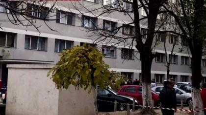 Pensionar UITAT în blocul din Timișoara, în timpul evacuărilor cauzate de deratizare. Ce a făcut în cele două nopți cât a stat singur în imobil