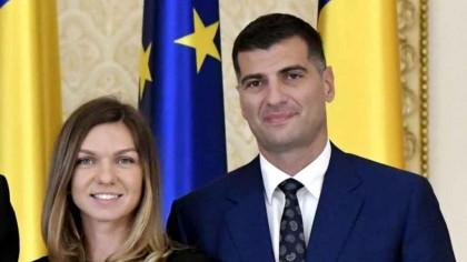 Simona Halep se căsătorește cu Toni Iuruc. Când e programată nunta și câți copii vrea