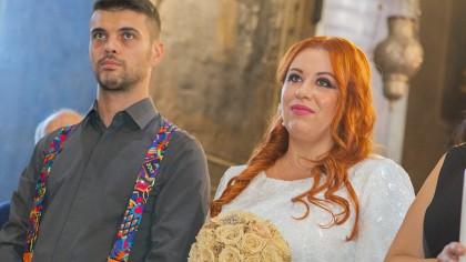 Marius Elisei o face praf pe Oana Roman după despărțire: