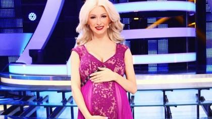 Bombă în showbiz! Andreea Bălan, însărcinată pentru a doua oară?