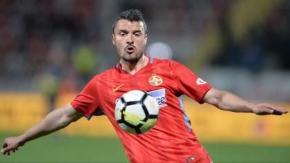 Nebunie totală în Liga I. Becali, ofertă de nerefuzat pentru Budescu. FCSB dă marea lovitură pe piaţa transferurilor