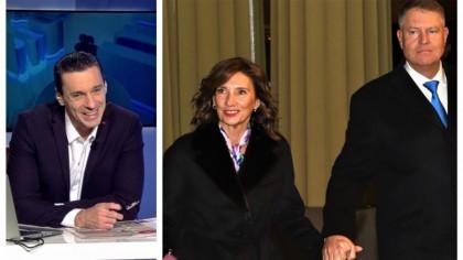 Mircea Badea, atac fără precendent la adresa postului PRO TV! Scandalul a pornit de la o postare cu Carmen Iohannis ...