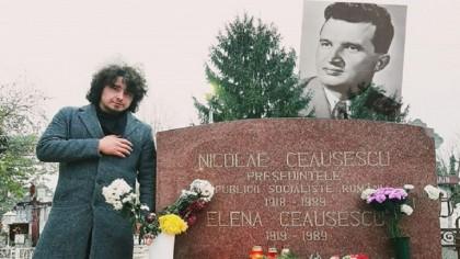 SOCANT! Ce s-a intamplat AZI la mormantul lui Ceausescu. Trecatorii au fost STUPEFIATI