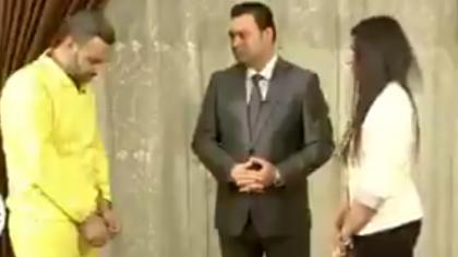 Momentul în care o fostă sclavă sexuală Yazidi îşi confruntă violatorul: Mi-ai distrus viaţa - VIDEO