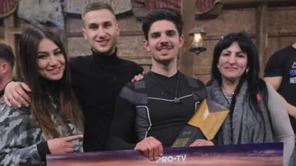 """Câștigătorul ultimului sezon de la """"Ferma"""" s-a întors la vechiul loc de muncă. Pe ce a cheltuit Marius Crăciun cei 50.000 de euro"""