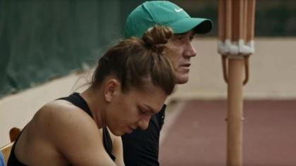 VIDEO SPECTACULOS | Imaginile care vor deveni VIRALE cu Simona Halep şi Darren Cahill! ADEVĂRUL din spatele relaţiei lor şi SECRETUL campioanei