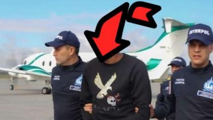 Hâtz, Jhonule! Un bărbat celebru, ARESTAT pentru trafic de cocaină: transport-MAMUT de peste 2 tone, interceptat de INTERPOL!