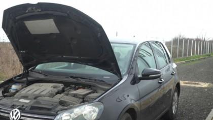 E ca nouă, BOSS. Nu bate, nu troncăne. Ce probleme a avut acest VW Golf VI cumpărat de la un samsar?