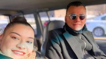 S-a logodit cu un bărbat cu 31 de ani mai mare şi susţine că nu e vrea banii lui: A fost dragoste la prima vedere