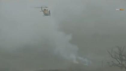De ce s-a prăbuşit elicopterul lui Kobe Bryant. Ultimul avertisment adresat pilotului. AUDIO