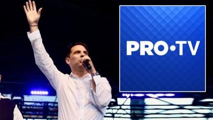Dan Negru, atac fără precedent la Pro TV, după ce i-a
