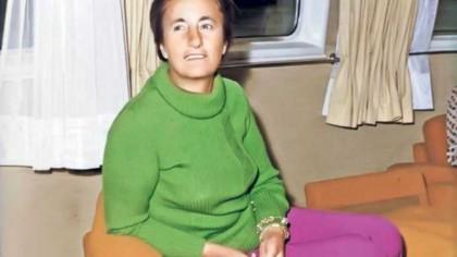 Cum arăta singura femeie care a făcut-o geloasă pe Elena Ceaușescu