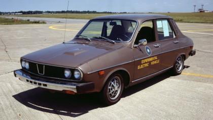 Senzațional: Dacia electrică există deja! Când a fost produsă, Elon Musk purta scutece