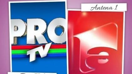 RĂZBOI între Antena 1 și PRO TV! O vedetă a răbufnit și spune tot adevărul. Ce se întâmplă în culise