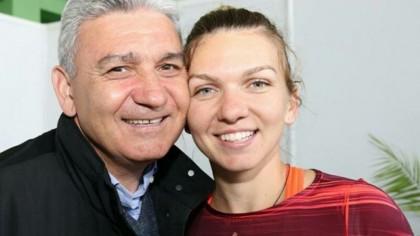 Simona Halep era accidentată! Tatăl sportivei a dezvăluit TOT! Ce s-a întâmplat înainte de finală