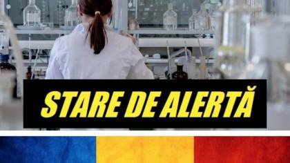 Stare de alertă! Un pacient bolnav cu Coronavirus a fugit dintr-un spital din BUCUREȘTI